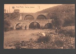 Trois-Ponts - Pont Sur L'Amblève - Trois-Ponts