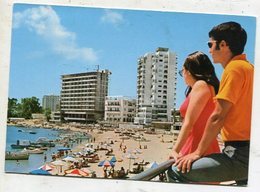 CYPRUS - AK 335389 Famagusta Beach - Cyprus