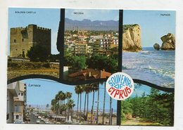 CYPRUS - AK 335395 - Cyprus
