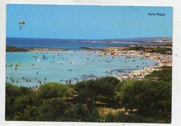 CYPRUS - AK 335401 Ayia Napa - Cyprus
