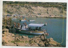 CYPRUS - AK 335402 Cape Greco Beach - Cyprus