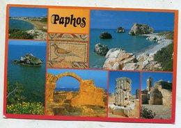 CYPRUS - AK 335404 Paphos - Cyprus