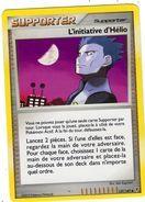 Carte Pokemon 137/147 L'initiative D'helio 2010 - Pokemon