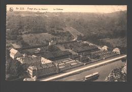 Freyr - Le Château - état Neuf - Hastière