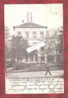 RARE BRUSSELS No.32 QUARTER OF SAINT-JOSSE TEN NOODE COMMUNAL HOUSE PRECURSOR - St-Joost-ten-Node - St-Josse-ten-Noode