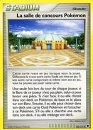 Carte Pokemon 93/111 La Salle De Concours Pokemon 2009 - Pokemon