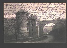 Namur - Château Des Comtes - 1911 - Namur
