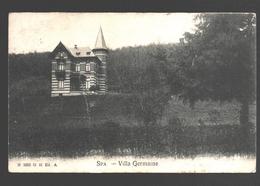 Spa - Villa Germaine - 1906 - Spa