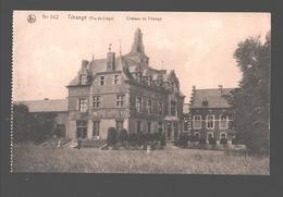 Tihange - Château De Tihange - Huy