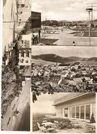 Duitsland : 400 Zw-wit Postkaarten - Postcards