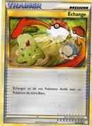 Carte Pokemon 102/123 Echange 2010 - Pokemon