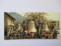 Annecy , Musée De La Cloche - Annecy