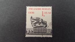 DDR Mi-Nr. 3123 Gestempelt - [6] République Démocratique