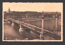 Liège - Pont De Fragnée - Liege
