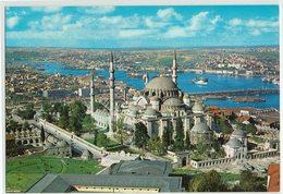 (029..535) Türkei, Istanbul - Turquie