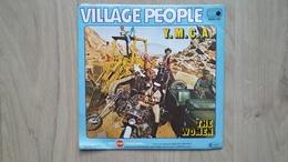 Village People - Y.M.C.A. - Vinyl-Single - Disco, Pop