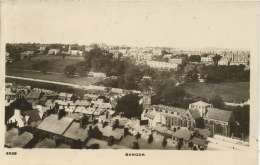 CAERNARFONSHIRE - BANGOR RP  Gwy47 - Caernarvonshire