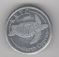 NORTH CYPRUS  MEDAL OR TOKEN - Turkey
