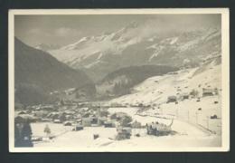 St. Anton - Risch-Lau, Bregenz    - Cpsm Format Cpa - Xh02 - Bregenz