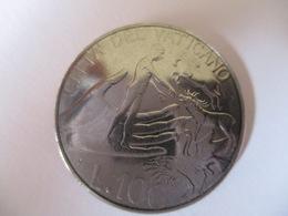 Vatican: 100 Lire 1988 - Vatican