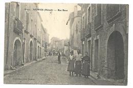 NEFFIES - Rue Basse - Sin Clasificación