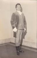 ANGEL MATTIELLO AUTOGRAPH OPERA SINGER ORIGINAL PHOTO SIZE 10x15cm CIRCA 1960's- BLEUP - Autogramme & Autographen