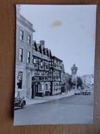 United Kingdom / Photocard, Ledbury --> Unwritten - Herefordshire