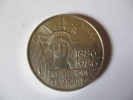 France: 100 Francs 1986 - France