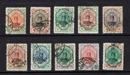 IRAN..1922 - Iran
