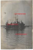 SMS ZRINYI IN DRY DOCK, POLA/PULA 1915. K.U.K KRIEGSMARINE RARE - Guerre 1914-18
