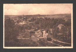 Rochefort - Panorama - Reclame / Publicité N.M.B.S. / S.N.C.B. - Rochefort