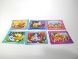 Motta Girella Card - Families