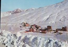 VALLS D'ANDORRA PAS DE LA CASA (1969) - Andorre
