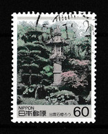 Japan Mi:01669 1985.11.15 Traditional Art And Crafts Series 6th(used) - 1926-89 Emperor Hirohito (Showa Era)