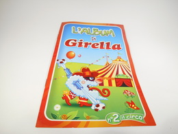 Motta Girella L Album - Families