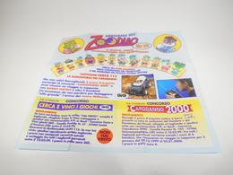 Bauli Cartina Zodiaci Bimbo - Families