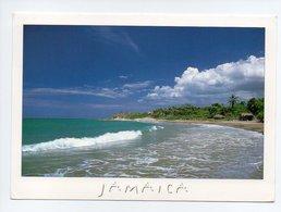 Jamaique: Treasure Beach, Photo Dick Scoones, Timbre Gaston Tabois (18-3145) - Jamaïque