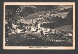 Renno Di Pavullo - Panorama - 1951 - Tax - Modena