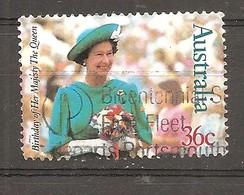 Australia Nº Yvert  998 (usado) (o) - 1980-89 Elizabeth II