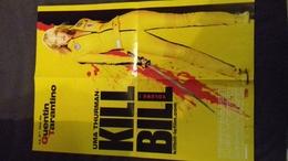 Poster Kill Bill - Affiches