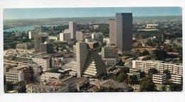 Cote D'Ivoire: Abidjan, Centre De La Ville, Photo J.C. Nourault (18-3152) - Ivory Coast