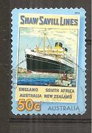 Australia Nº Yvert  2215 (usado) (o) - 2000-09 Elizabeth II
