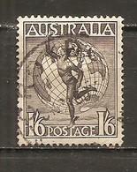 Australia Nº Yvert  Aéreo 7 (usado) (o) - Usados