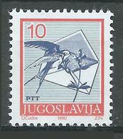Yougoslavie YT N°2298B La Poste Neuf ** - Neufs