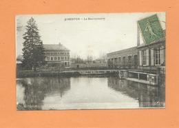 CPA  -  Aubenton  - La Boulonnerie - Autres Communes