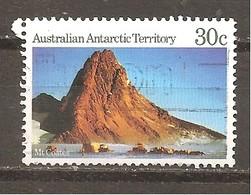Australia - Territorio Antártico Nº Yvert  65 (usado) (o) - Territorio Antártico Australiano (AAT)