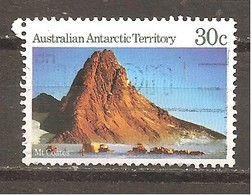 Australia - Territorio Antártico Nº Yvert  65 (usado) (o) - Usados