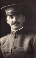 Grantham Portrait Homme En Uniforme YMCA WWI Ancienne Carte Photo 1914-1918 - War, Military