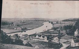 CREIL Hameau De Vaux - Creil