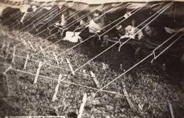 Hopital De Campagne Americain WWI Ancienne Photo 1914-1918 - War, Military